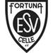 Vereinslogo Fortuna Celle