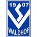 Vereinslogo SV Waldhof 07