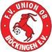 Vereinslogo Union Böckingen