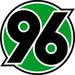 Vereinslogo Hannover 96 U 19