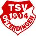 Vereinslogo TSV Ofterdingen
