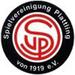 Vereinslogo SpVgg Plattling