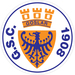 Vereinslogo Goslarer SC 08
