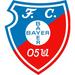 Vereinslogo FC Bayer 05 Uerdingen