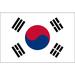 Vereinslogo Südkorea