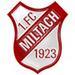 Vereinslogo 1. FC Miltach