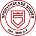 Vereinslogo Sportfreunde Siegen