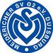 Vereinslogo MSV Duisburg