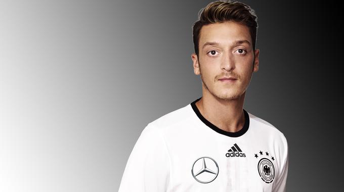 Profilbild von Mesut Özil