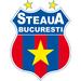 Vereinslogo Steaua Bukarest