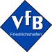 Vereinslogo VfB Friedrichshafen