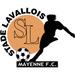 Vereinslogo Stade Laval