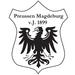 Vereinslogo MSV 90 Preußen U 18