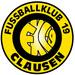Vereinslogo FK Clausen