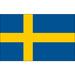 Vereinslogo Schweden U 21