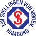 Vereinslogo TSV Stellingen