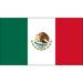 Vereinslogo Mexiko