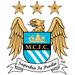 Vereinslogo Manchester City