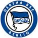 Vereinslogo Hertha BSC