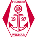 Vereinslogo FC Anker Wismar