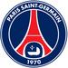 Vereinslogo Paris Saint-Germain