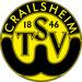Vereinslogo TSV Crailsheim