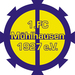 Vereinslogo 1. FC Mühlhausen