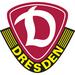 Vereinslogo 1. FC Dynamo Dresden