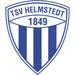 Vereinslogo TSV Helmstedt