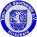 Vereinslogo TSV Hirschaid