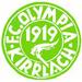 Vereinslogo Olympia Kirrlach
