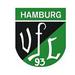 Vereinslogo VfL 93 Hamburg