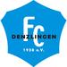 Vereinslogo FC Denzlingen