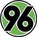 Vereinslogo Hannover 96