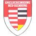 Vereinslogo SpVgg Neu-Isenburg