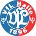 Vereinslogo VfL Halle
