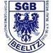 Vereinslogo SG Blau Weiß Beelitz