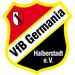 Vereinslogo Germania Halberstadt
