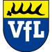 Vereinslogo VfL Kirchheim/Teck