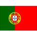 Vereinslogo Portugal U 16