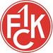 Vereinslogo 1. FC Kaiserslautern