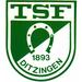 Vereinslogo TSF Ditzingen