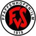 Vereinslogo FSV Pfaffenhofen