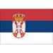 Vereinslogo Serbien U 21