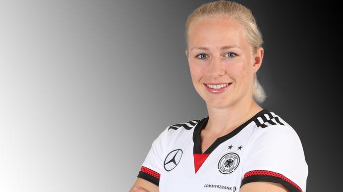 Profilbild von Pauline Bremer