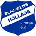 Vereinslogo Blau-Weiss Hollage U 17