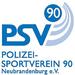 Vereinslogo PSV 90 Neubrandenburg
