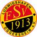 Vereinslogo FSV 1913 Ludwigshafen-Oggersheim
