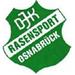 Vereinslogo Rasensport Osnabrück