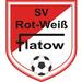 Vereinslogo SV Rot-Weiss Flatow
